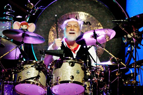 Mick Fleetwood Separates From Wife