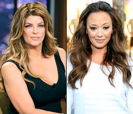Kirstie Alley Slams Leah Remini After Scientology Exit: Report
