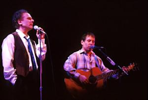 Pink Floyd, Simon & Garfunkel, 'South Pacific' Recordings Will be Preserved by Library of Congress