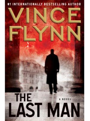Vince Flynn Talks 'The Last Man,' His Newest Mitch Rapp Best-Seller (Q&A)