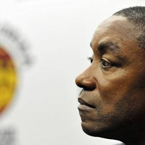 Gottlieb Show: Petition opposes Isiah Thomas