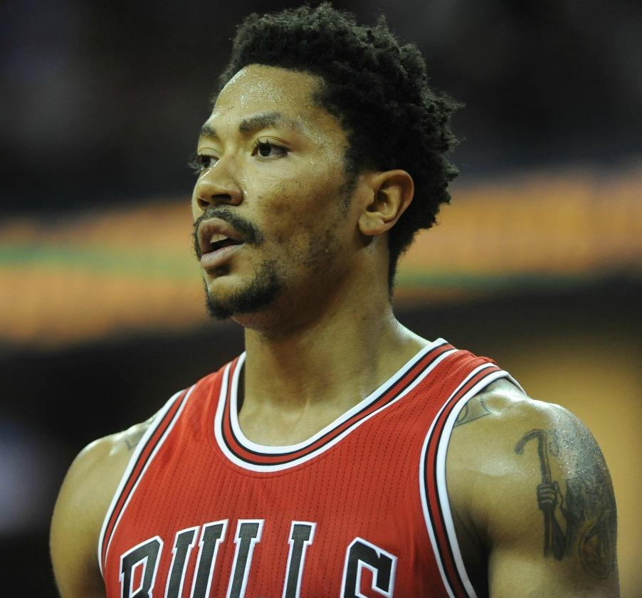 Derrick Rose Is Returning Sooner Than We Thought