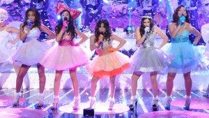 Fifth Harmony Bows 'Miss Movin' On' Lyric Video