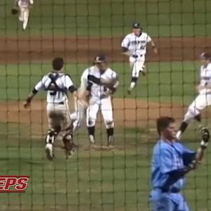 Tommy Taborda tosses No-Hitter in District Title Game