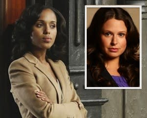 Scandal Premiere Recap: The Born Identity