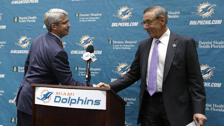 Martin: Dolphins' language made him feel trapped