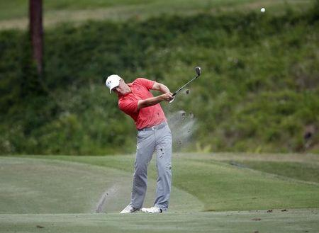 Spieth dispatches Masters nightmare with Colonial win