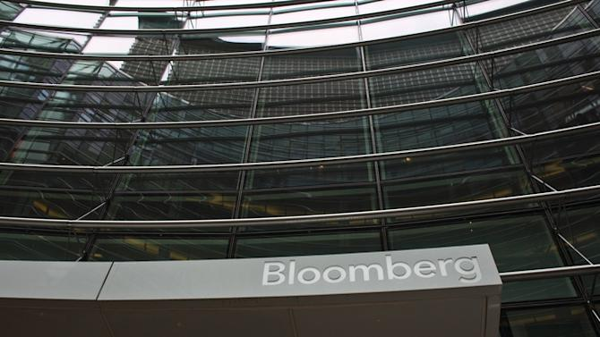 Bloomberg News Cuts Staff in Areas that Are Not About Business or Government