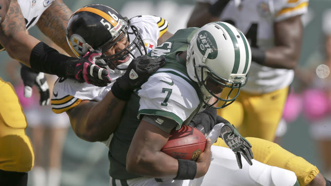 Jets up, down and inconsistent through 3-3 start