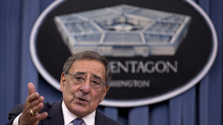 Panetta: US lacked early info on Benghazi attack