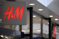 Swedish cheap-and-chic fashion giant H&M on Thursday apologised over a swimwear campaign featuring a deeply tanned model that sparked outrage among cancer groups. H&M's apology came after the Swedish Cancer Society and other critics blasted advertisements featuring Brazilian model Isabeli Fontana wearing brightly-coloured swimwear accentuated by a dark-brown tan