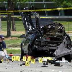 ISIS Claims Responsibility For Texas Cartoon Attack, Gives No Evidence Of Direct Link