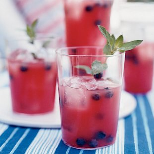 Cocktail of the Week: Watermelon-Tequila Cocktails