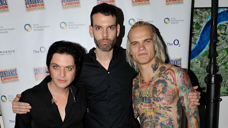Sundance London - MUSIC EVENT: PLACEBO at IndigO2