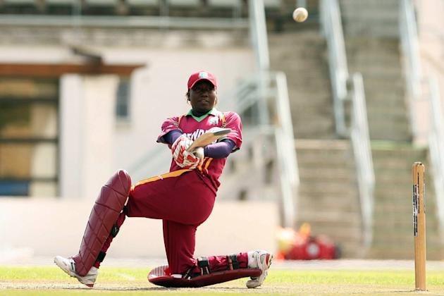 1st ODI: South Africa v West Indies