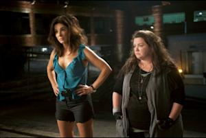 'The Heat' Review: Buddy-Cops Get the Foul-Mouthed, Big-Laughs 'Bridesmaids' Treatment