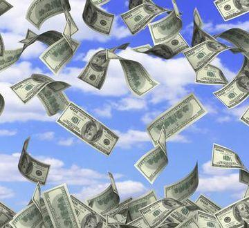 Money and the NFL draft