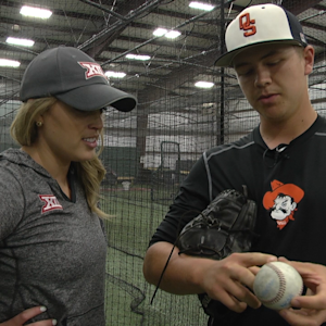 Behind the Scenes: Oklahoma State Baseball