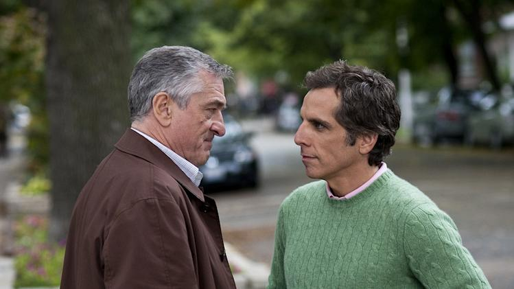 Little Fockers Stills 2010 Universal Pictures Robert De Niro Ben Stiller
