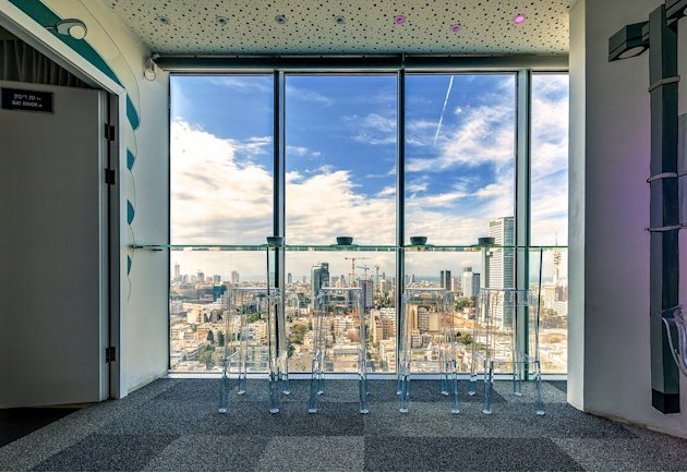 leed platinum google tel. Sustainability Played A Vital Role To Google In The Development Of Their New Tel Aviv Offices And Project Is Currently Awaiting LEED \u0027Platinum\u0027 Leed Platinum I