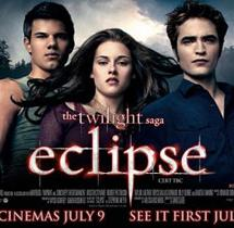 Poster di The Twilight Saga - Eclipse