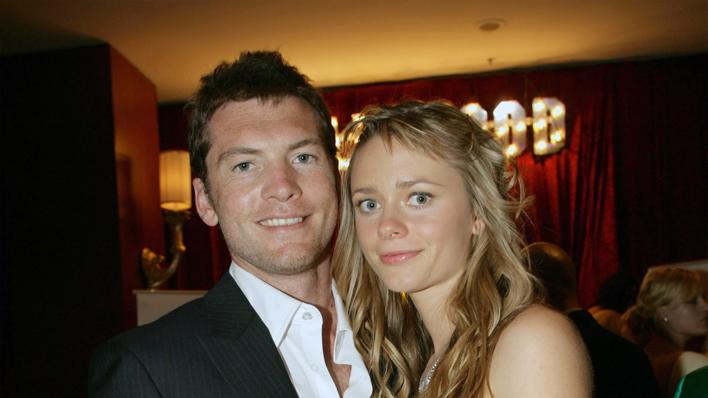 sam worthington mave dermond charity