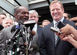 NFLPA's Smith faces more scrutiny for possible player discipline related to lockout conduct