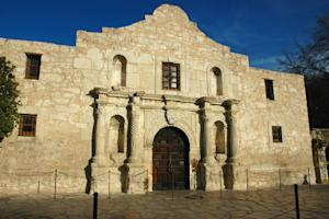 Alamo, San Antonio Missions Nominated for World Heritage Site