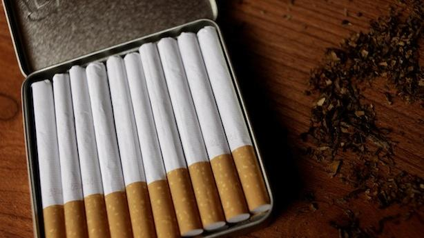 Tobacco Still Widespread In Developing Countries; New Owls