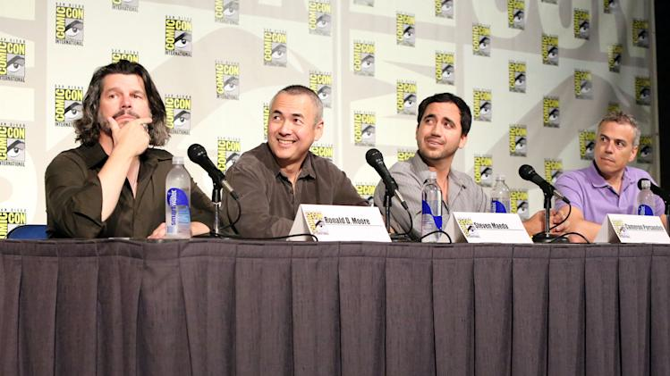 Comic-Con International: San Diego - 2013