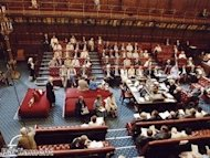 Battle lines drawn for Lords reform struggle