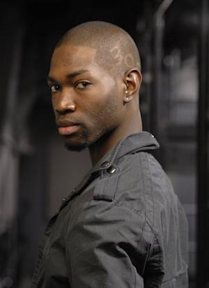 "This undated image released by The Public Theater shows Tarell Alvin McCraney who will direct ""Antony and Cleopatra"" set on the eve of the Haitian Revolution. The play will premiere at the Royal Shakespeare Company's Stratford-upon-Avon home in November 2013 before coming to the United States to play at GableStage in January 2014 followed by The Public Theater in late January 2014.  (AP Photo/The Public Theater)"