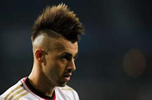 El Shaarawy calm over World Cup berth