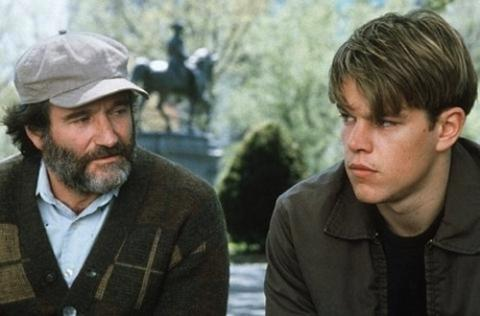 Sean Maguire – Good Will Hunting