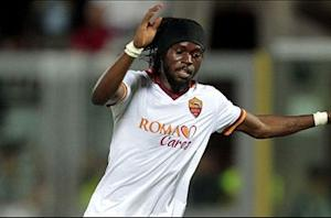 Gervinho: Wenger played me in the wrong position