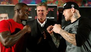 Melvin Guillard and Ross Pearson Can Try to Finish the Fight at Next UFC London on March 8