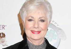 Shirley Jones | Photo Credits: Tibrina Hobson/FilmMagic