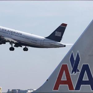 New American Airlines To Trade Under Symbol 'AAL' On Nasdaq