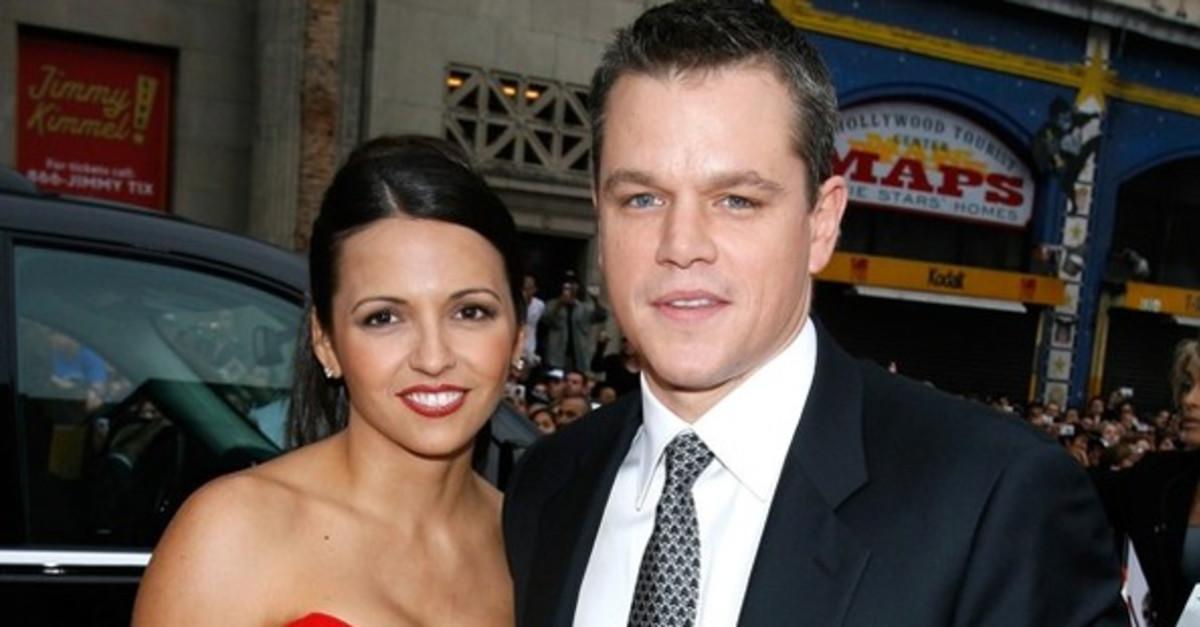 13 Famous People Who Married Non-Celebrities