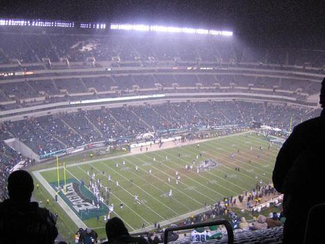 The Weekend that Wasn't in Philadelphia Sports: Fan Perspective