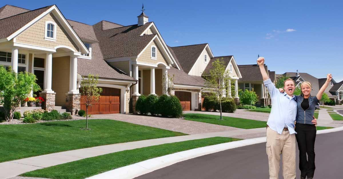 New Mortgage Plan Stuns Millions of Homeowners