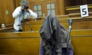 Man Denies Killing Honeymooner Anni Dewani