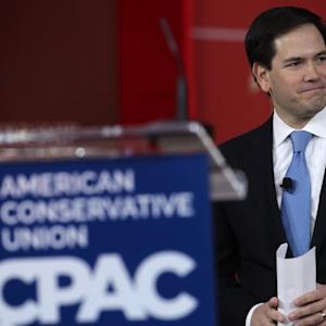 Marco Rubio Is Changing His Stance on Immigration Reform