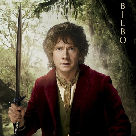 FILM YOU NEED TO WATCH - The Hobbit: An Unexpected Journey