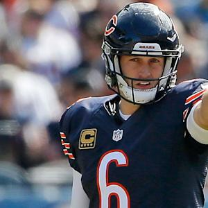 Owners shouldn't quit on Jay Cutler just yet