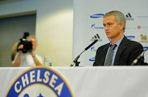 Mourinho vows to play attractive football at Chelsea