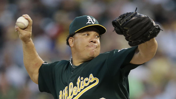 AP Source: Colon and Mets agree to 2-year deal
