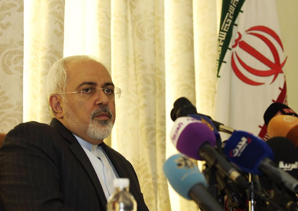 Iran hopes nuclear deal propaganda will not sway US Congress