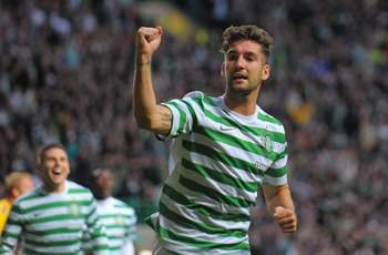 Aberdeen 0-2 Celtic: Goals from Lassad and Mulgrew hand Hoops first win in four league games