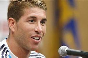 Ramos hoping to retire at Real Madrid